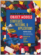 Object Models — Strategies, Patterns, and Applications