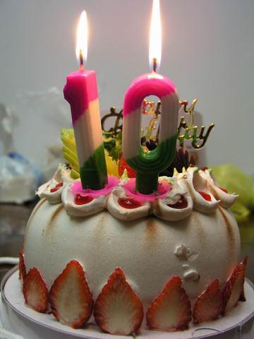 Jenny's 10 years old birthday